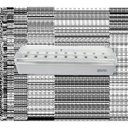 LAMPA EXIT XL101 BLED 18LEDX0.1W