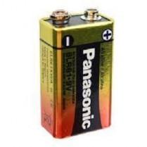 Baterie 9V Panasonic