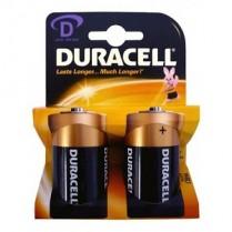 Baterie R20 Alkaline Duracell