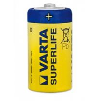 Baterie R20 Varta Superlife