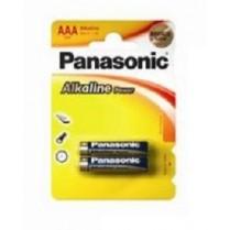 Baterie R3 Alkaline Panasonic
