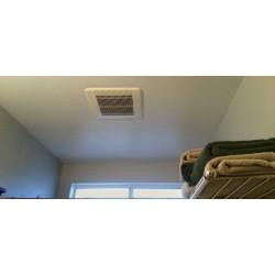Sfaturi pentru alegerea unui ventilator de baie