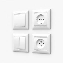 Confort si siguranta in locuinta prin materiale electrice de cea mai buna calitate