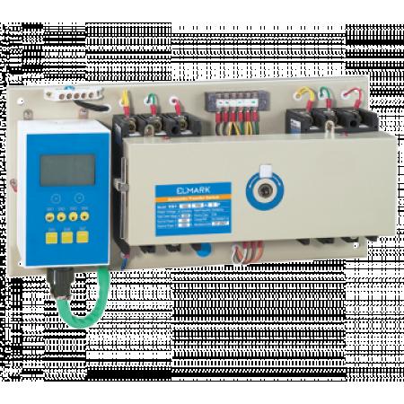 AAR - CONEXIUNE AUTOMATA DE REZERVA  EQ1-400  400 A