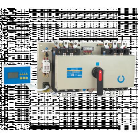 AAR - CONEXIUNE AUTOMATA DE REZERVA  EQ1-400  400 A +COMANDA LA DISTANTA