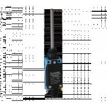 LIMITATOR  DE CURSA  TZ- 8167
