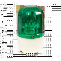 LAMPA +SIRENA LTE1101J-Y  230V  VERDE