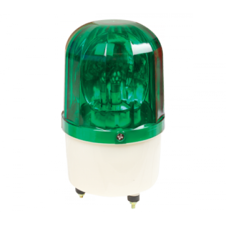 LAMPA LTE1161-G 12V VERDE