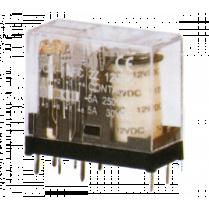 RELEU INDUSTRAL NO+NC 12VDC  ELM14FC
