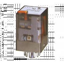 RELEU INDUSTRAL  3NO+3NC   48VDC ELM   60.13