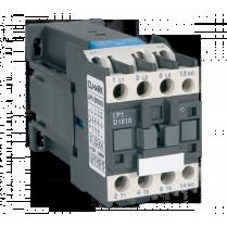CONTACTOR  LP1 -F115    115A  230V  1NO ELMARK