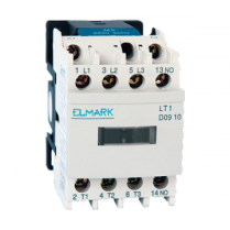 CONTACTOR  LT1 -D 6511    65A    230V  1NO+1NC ELMARK