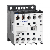 CONTACTOR  LT1 -HK0910   9A    110V 1NO ELMARK