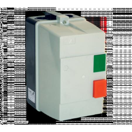 DECLANSATOR PORNIRE DIRECTA LT5 25A- 400V