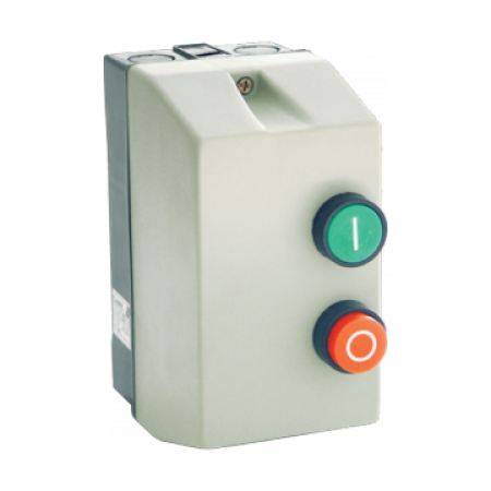 DECLANSATOR PORNIRE DIRECTA LT5 18A- 400V