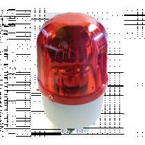 LAMPA +SIRENA LTE1161-G  230V ROSU
