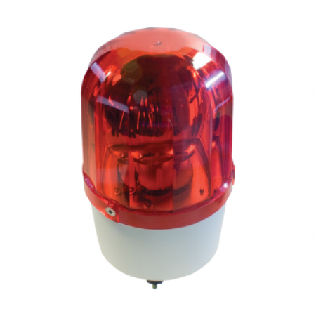 LAMPA LTE1101J-G 230V  ROSU