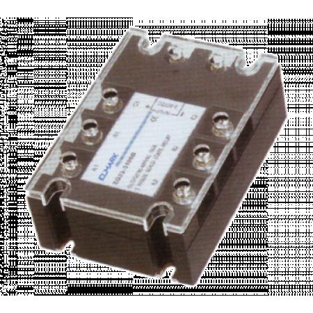 RELEU INDUSTRAL  ZG33-3-40B   400VAC  40A