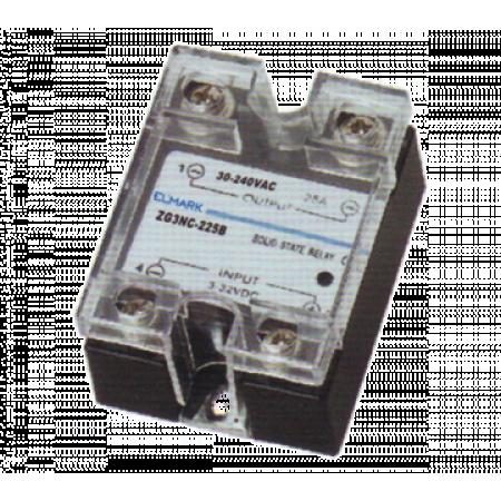 RELEU INDUSTRAL  ZG3NC -2-10B  230VAC  10A