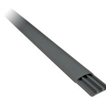 CANAL CABLU PVC PENTRU PARDOSEALA 2M 50x12MM CT2 – GRI