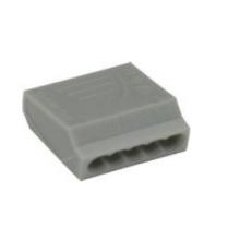 Clema terminala fara surub 5x1.5mm