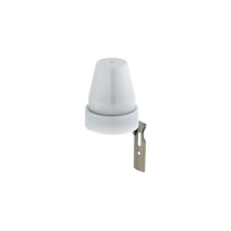 FOTOSENZOR ST302 IP44 10A (5-50LUX)