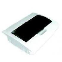 Tablouri din plastic cu 24 module