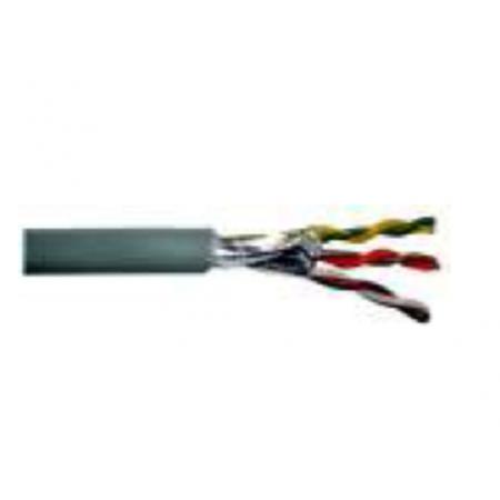 Cablu telefonic unifilar 2 cu perechi