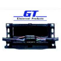 Manson liniar pentru cablu multifilar cu gel -GT