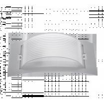 LAMPA EXTERIOR IP54 LINA1 GRI