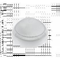 LAMPA EXTERIOR IP54 SIRIUS 1 ALB