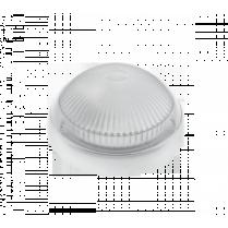 LAMPA EXTERIOR IP54 SIRIUS 1 GRI