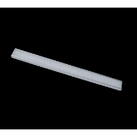 LAMPA DE MOBILIER CU LEDCAB-20 LED 60SMD5050 12W 12VDC 4200K