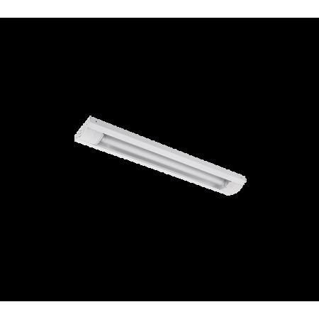 CORP DE ILUMINAT NEDA CU TUB CU LED(600MM) 1X10W 6200K-6500K
