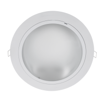 SPOT CU LED GL201LED 2X15W 4000K-4300K ALB