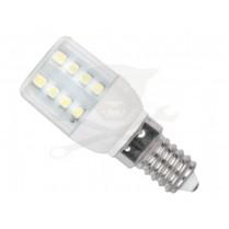 Bec cu led  1W LEDT25 230V lumina calda