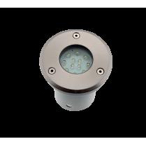 LAMPA CU LED DE PARDOSEALA/PERETE GRFLED001 LED 1,5W