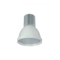 LAMPA INDUSTRIALA MINICOLOR 30W CU LED ALB 98MINICOL-WT