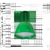 LAMPA INDUSTRIALA MINICOLOR 30W CU LED VERDE 98MINICOL-G