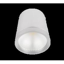 SPOT CU LED RDLCOB 10W 230W 4000K 60° ALB