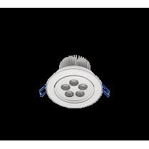 SPOT CU LED GL219WW 5X1W