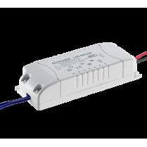 TRANSFORMATOR ELECTRONIC SETDCDW15 15W 230VAC/12VDC