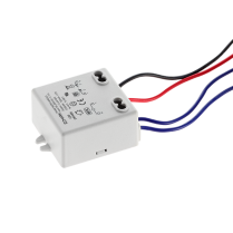 TRANSFORMATOR ELECTRONIC SETDCDW5 5W 230VAC/12VDC
