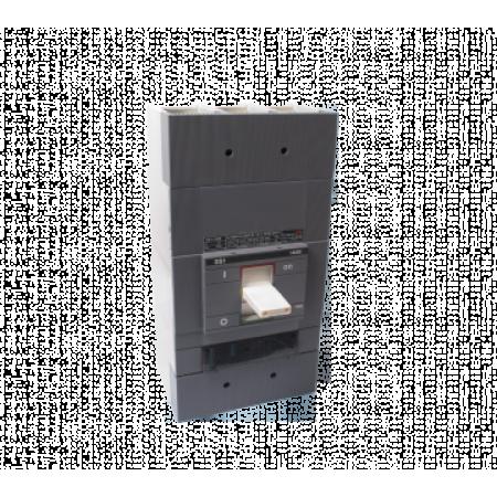 INTRERUPATOR AUTOMAT DE PUTERE TIP USOL DS1- 1600E (640-1600A)