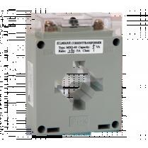 TRANSFORMATOR DE CURENT  MSQ --40  250/5 CLASA 0.5