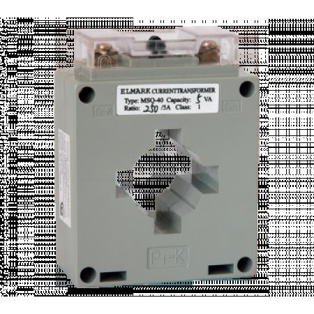 TRANSFORMATOR DE CURENT  MSQ --40 400/5 CLASA 0.5