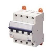 Intrerupator automat diferential 4P 6A 30mA Gewiss GW94065