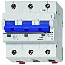 Intreruptor automat C 125A, 3 poli, 10kA