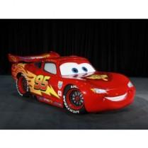 Tapet autocolant -Masina de curse 1 - 150x200cm