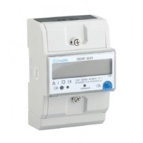 CONTOAR ELECTRONIC  DD 4F-S01 ,O FAZA,  4 TARIFE